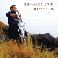 Beethoven's 5 Secrets The Piano Guys