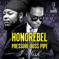 I Wish - Single - Honorebel mp3 download