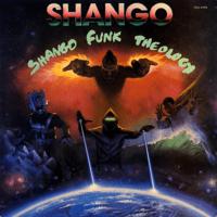 Zulu Groove Shango, Afrika Bambaataa & Bill Laswell