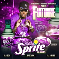 Dirty Sprite - Future mp3 download