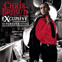 Exclusive (The Forever Edition) - Chris Brown mp3 download