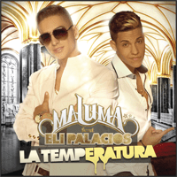 La Temperatura (feat. Eli Palacios) Maluma MP3