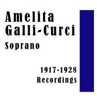 Home Sweet Home amelita Galli-Curci & Homer Samuels