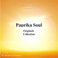 Samba Recife' Paprika Soul
