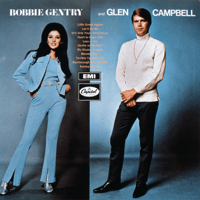 Heart to Heart Talk Bobbie Gentry & Glen Campbell MP3