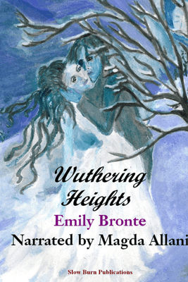Wuthering Heights (Unabridged) - Emily Brontë