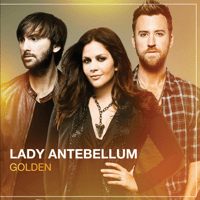 All for Love Lady Antebellum