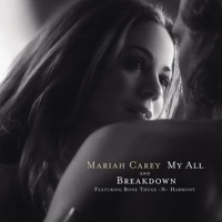 My All / Breakdown - Mariah Carey mp3 download