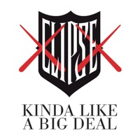 Kinda Like a Big Deal (feat. Kanye West) - Single - Clipse mp3 download