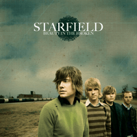 Son of God Starfield