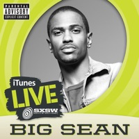 iTunes Live: SXSW - Single - Big Sean mp3 download