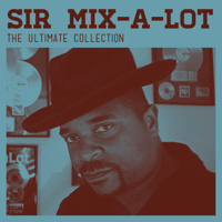 Baby Got Back Sir Mix-A-Lot