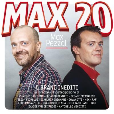L'universo Tranne Noi - Max Pezzali mp3 download