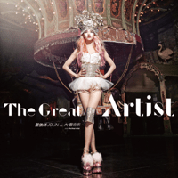 The Great Artist Jolin Tsai MP3