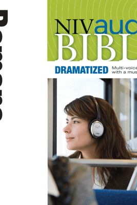 Dramatized Audio Bible - New International Version, NIV: (34) Romans - Zondervan