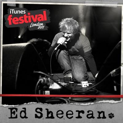 -iTunes Festival: London 2011 - EP - Ed Sheeran mp3 download