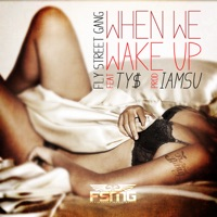 When We Wake Up (feat. Ty$) - Single - Fly Street Gang mp3 download