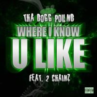 Where I Know U Like (feat. 2 Chainz) - Single - Tha Dogg Pound mp3 download