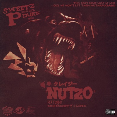 -Nutzo (feat. Lil Durk, M.O.E. Mighty & Link) - Single - Sweetz P. mp3 download