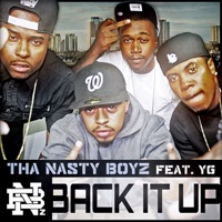 Back It Up (feat. YG) - Single - Tha Nasty Boyz mp3 download