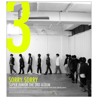 쏘리 쏘리 Sorry, Sorry SUPER JUNIOR