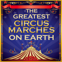 Baby Elephant Walk Sounds of the Circus South Shore Concert Band