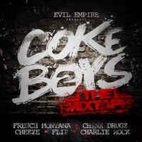 Coke Boys 2 - French Montana mp3 download