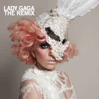 The Remix - Lady Gaga mp3 download