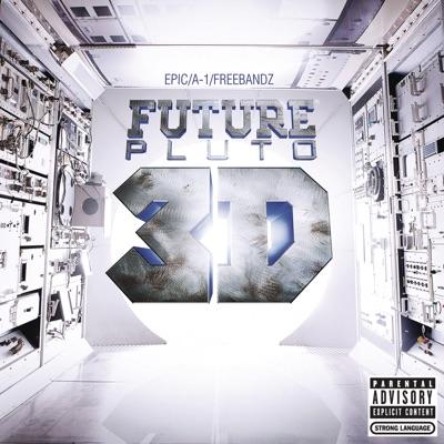 -Pluto 3D - Future mp3 download