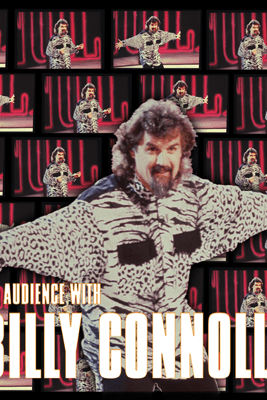An Audience with Billy Connolly - Billy Connolly