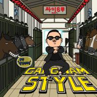 Gangnam Style (강남스타일) PSY MP3