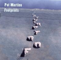Footprints Pat Martino