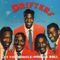 Free Download The Drifters White Christmas Mp3
