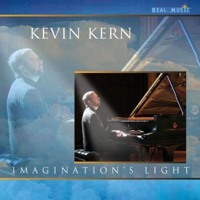 Kevin Kern - Imagination's Light