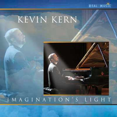 Kevin Kern - Imagination's Light