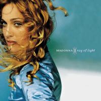Frozen Madonna