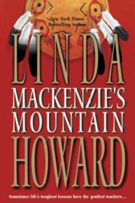 Mackenzie's Mountain (Abridged Fiction) - Linda Howard