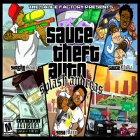 Sauce Theft Auto: Splash Andreas - Sauce Twinz & Sosamann mp3 download