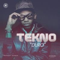 Duro - Single - Tekno mp3 download