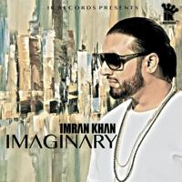 Imaginary Imran Khan