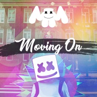 Moving On - Single - Marshmello mp3 download