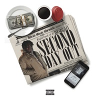 Second Day Out - Single - Tee Grizzley mp3 download