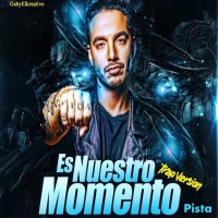 Es Nuestro Momento (Trap Version) [feat. J Balvin] - Single - Gaby El Kreativo mp3 download