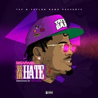 See the Hate - Single - Sosamann mp3 download