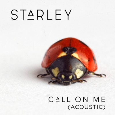Call On Me (Acoustic Version) - Starley mp3 download