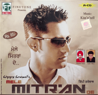 Phulkari Gippy Grewal MP3