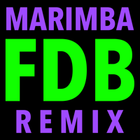 F.D.B. (Hip Hop Trap Marimba Remix) Marimba Remix MP3