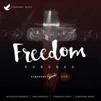 Dengan Apa Kan Kubalas (Live) Symphony Worship