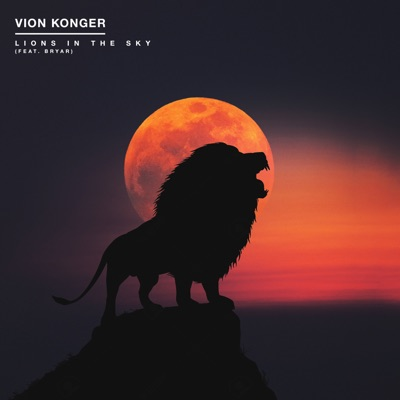 Lions In The Sky - Vion Konger Feat. Bryar mp3 download