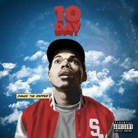 10 Day - Chance the Rapper mp3 download